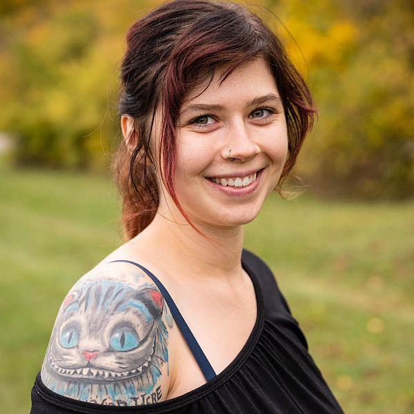 Melissa Ziener